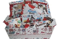 caja navidad Y4